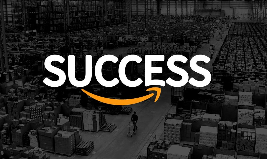 E-commerce: Amazon saw profits double during lockdown to make 'best quarter ever'