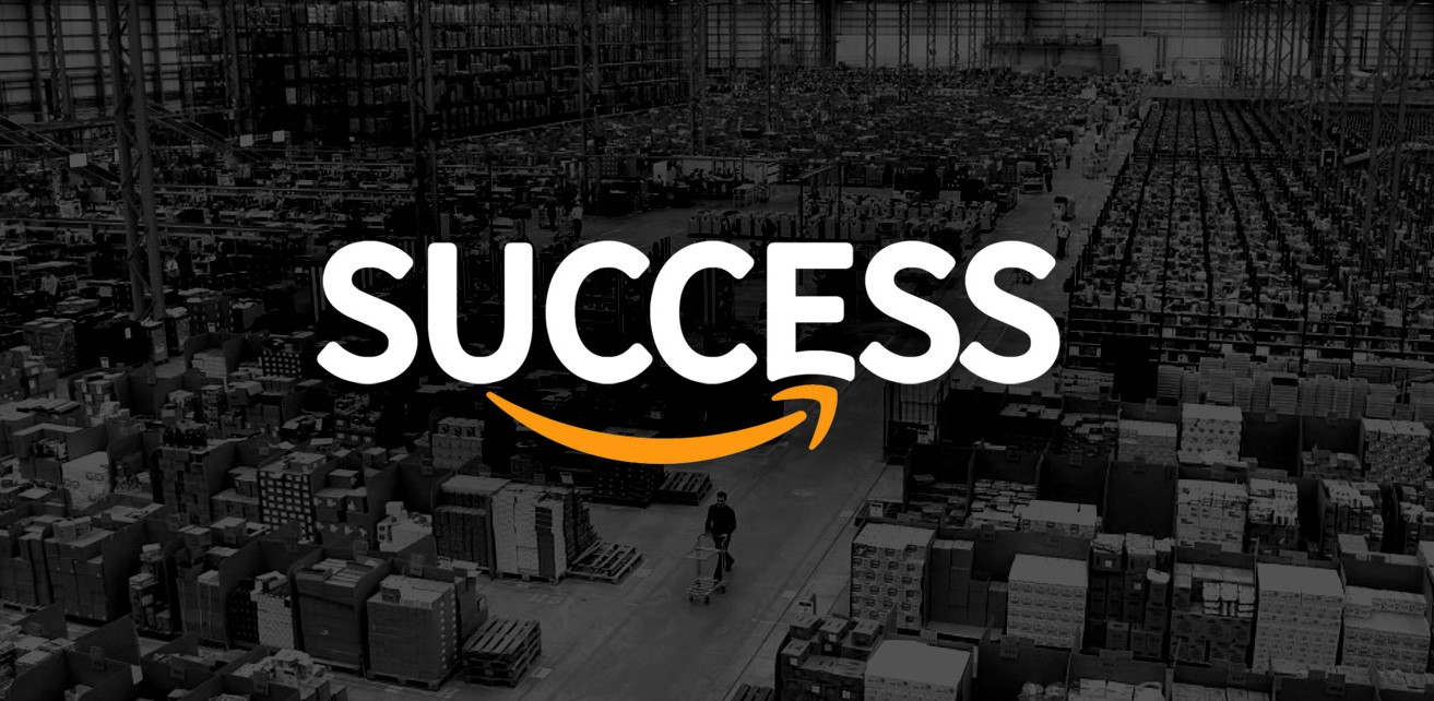 E-commerce, Amazon