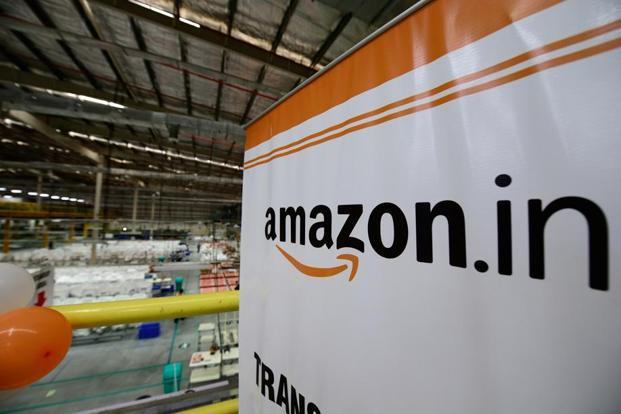E-commerce: Amazon to build 10 new fulfilment centres across India