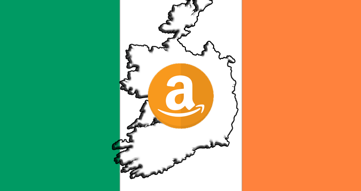E-commerce: Amazon to open 170k square foot workspace and increase Irish workforce to 5,000