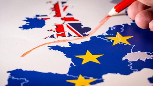 UK Exports To EU Dropped 40%