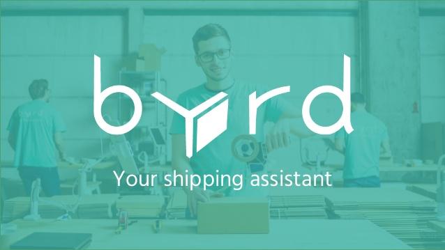 "Logistics: European fulfilment platform ""byrd"" raises €5 million for international expansion"