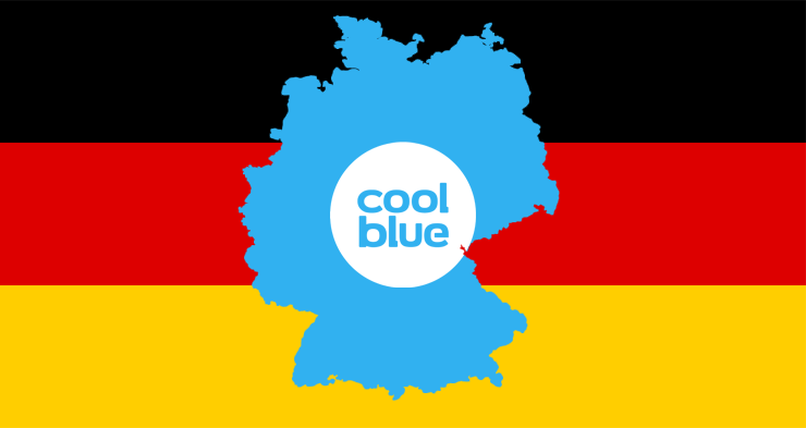 E-commerce: Dutch marketplace Coolblue expands to Germany