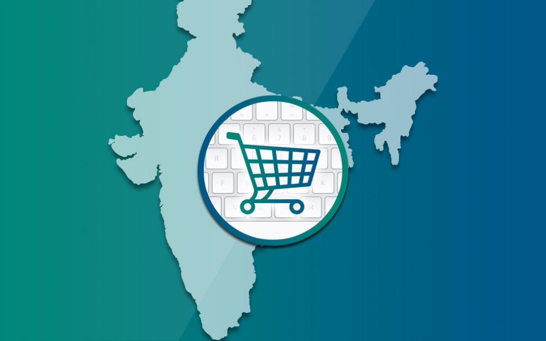 E-commerce: India's online retail industry to reach value of $99 billion