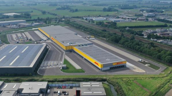 Logistics: DHL to open new parcel sorting centres in Netherlands