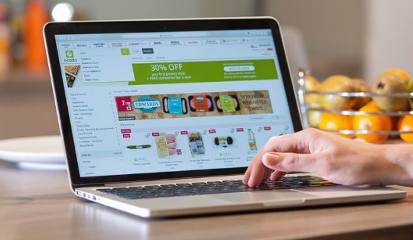 E-commerce: Ocado begins accepting new customers for first time since March