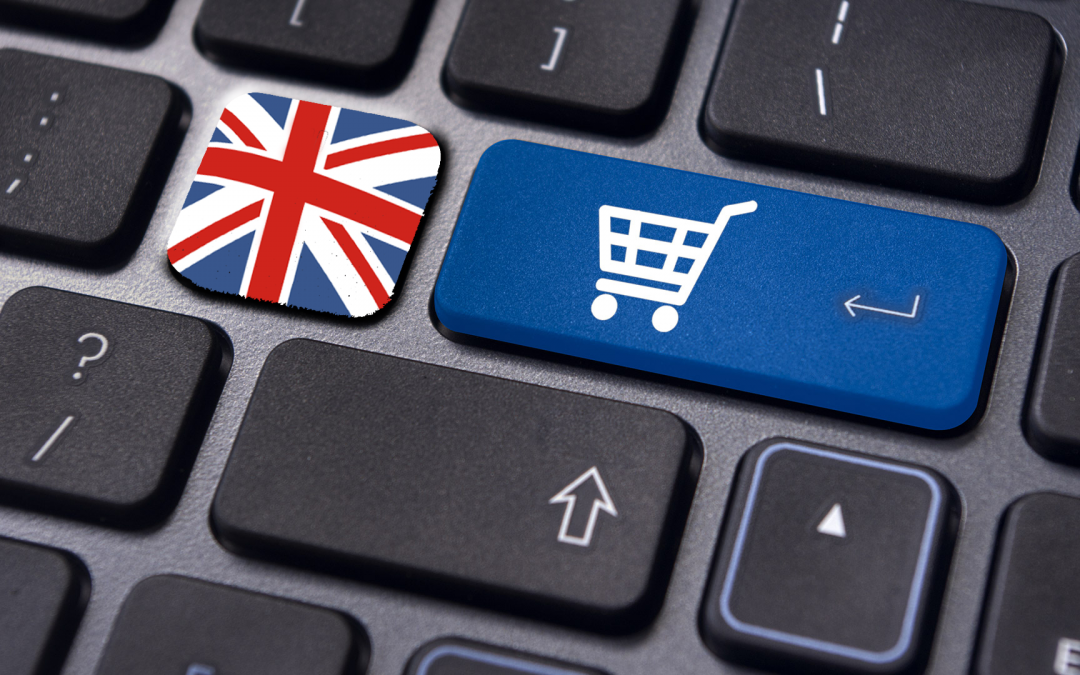 Retail Figures For October – E-commerce Continues To Grow