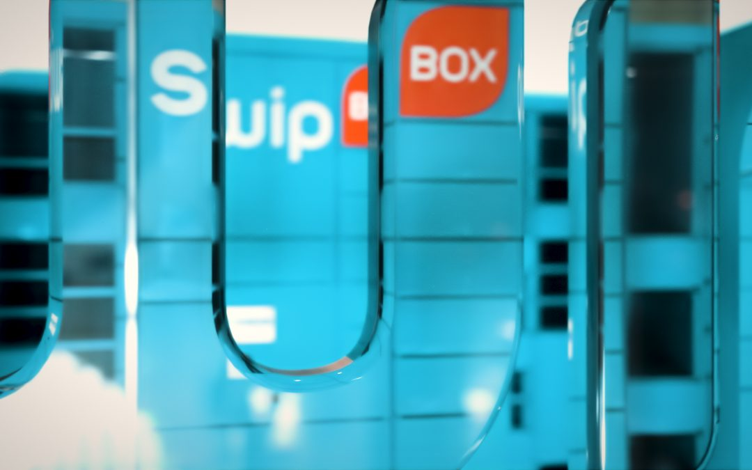 Logistics: Danish parcel company SwipBox now active across all of Scandinavia