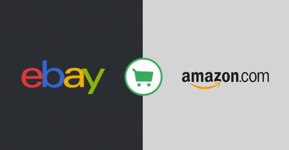 E-commerce: Almost 60% of online shoppers choose Amazon and eBay over shopping on retailer sites