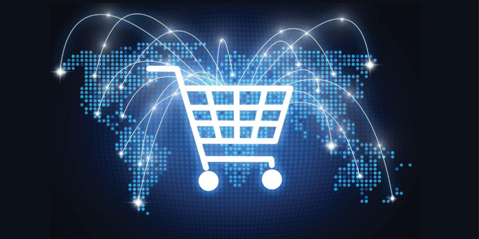 E-commerce: Cross-Border B2C E-commerce to reach $4,820 billion by 2026