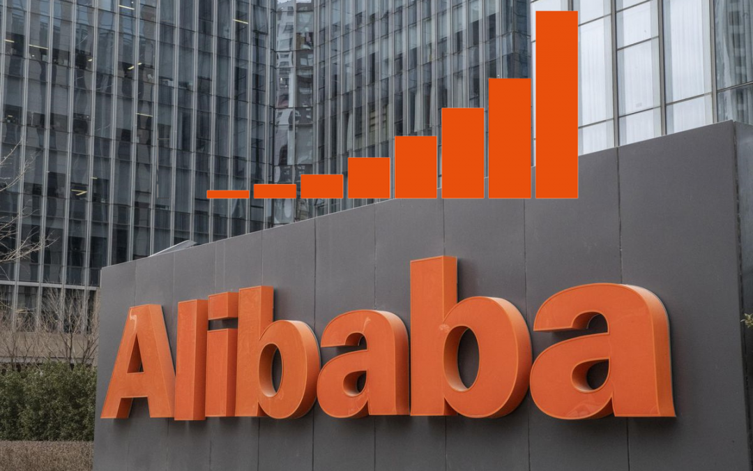 E-commerce: Alibaba beats analyst estimates by reporting revenue increase of 34%