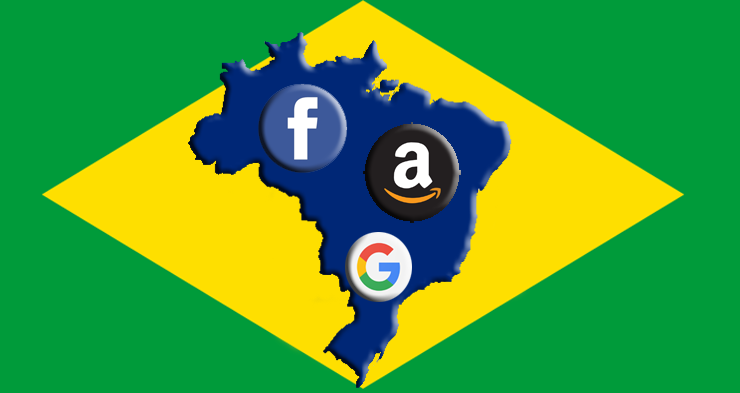 Tax: Brazil considers implementing 3% digital services tax