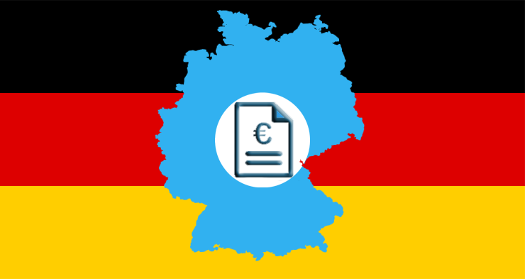 E-commerce: Almost a third of German online shoppers prefer to purchase on account