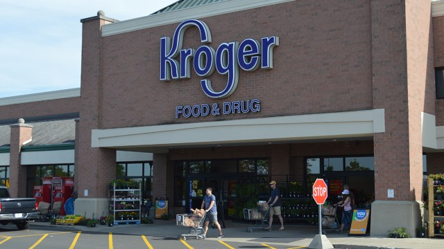 E-commerce: Retail grocer Kroger to open online marketplace