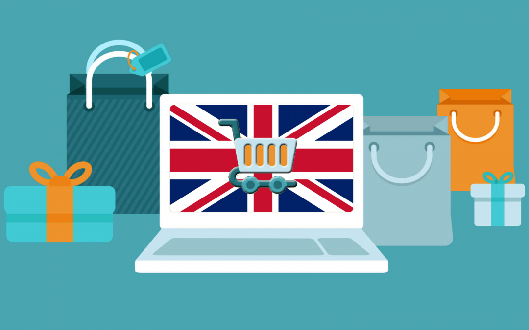 E-commerce: 15% of UK retailers are now hiring specifically for roles to expand E-commerce operations