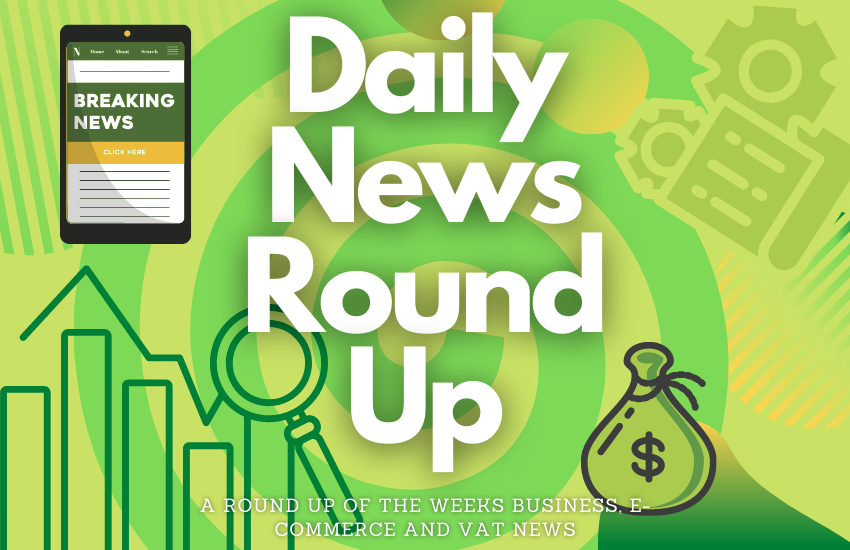 Daily News Round up 14th-18th
