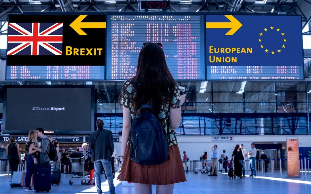 Our Guide To Trading With Northern Ireland Post-Brexit