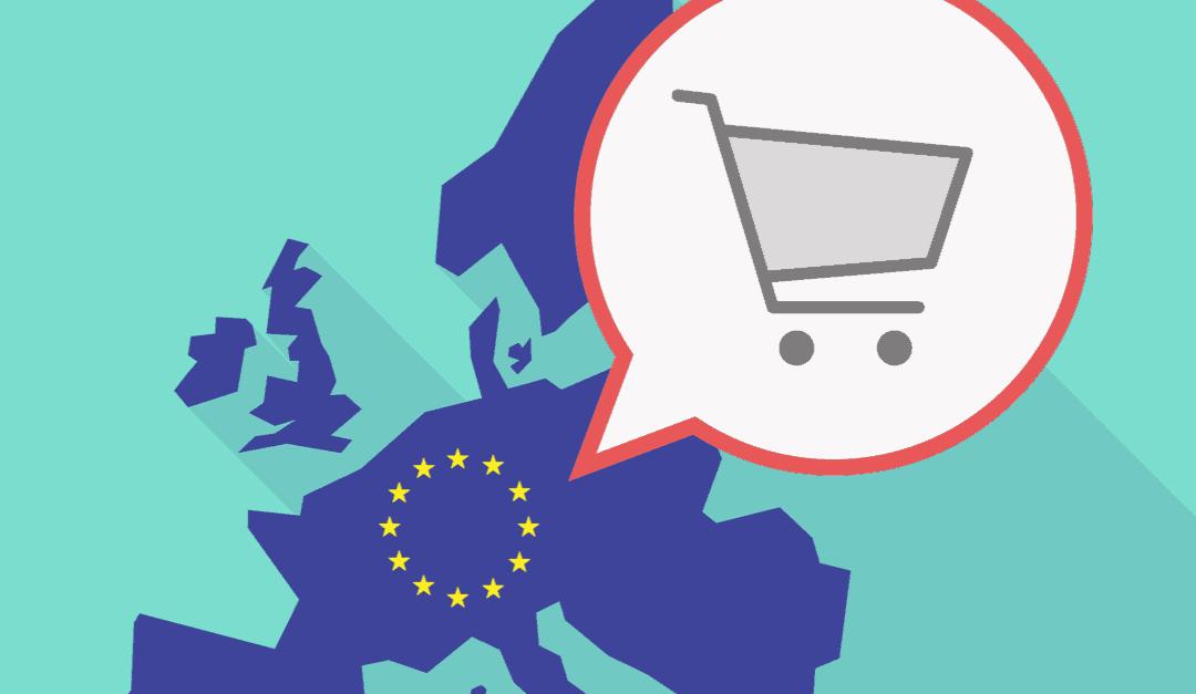 The New EU VAT Rules – Ecommerce Tips