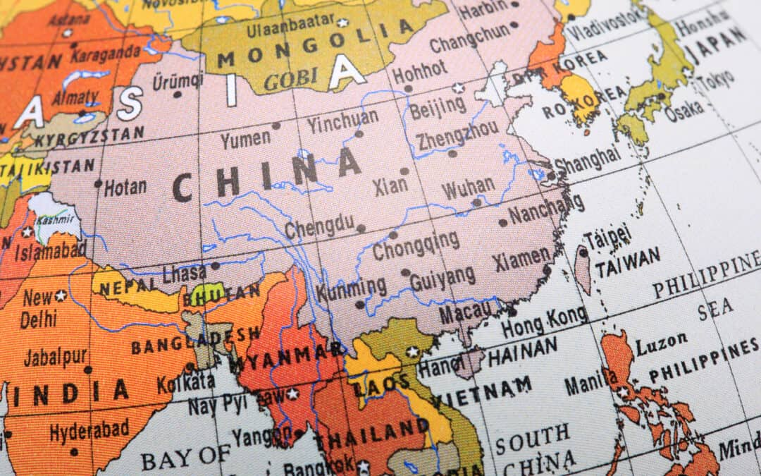 HMRC Researches Chinese Cross-Border Sellers