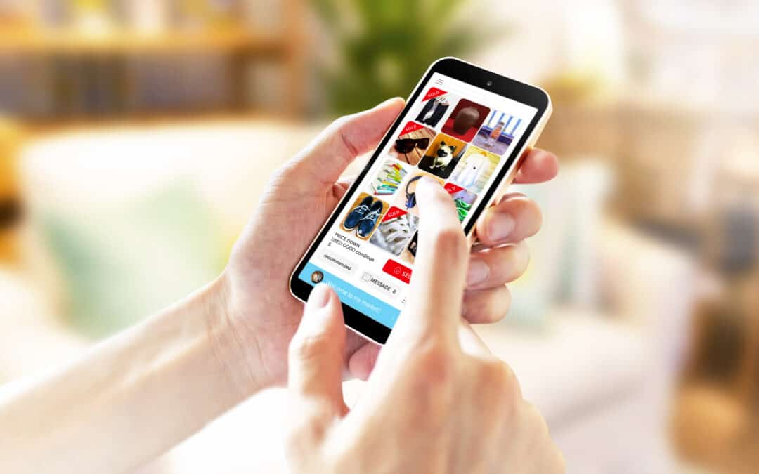 Is Social Media The Future Of Ecommerce?