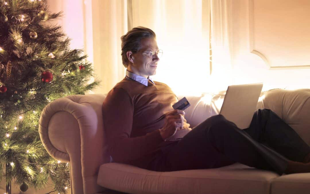 Christmas Approaching Quickly For Ecommerce Sellers