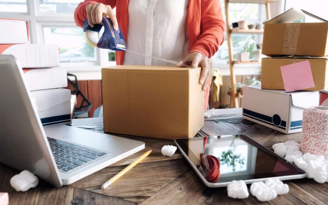 Amazon FBA Changes To Consider Before Black Friday
